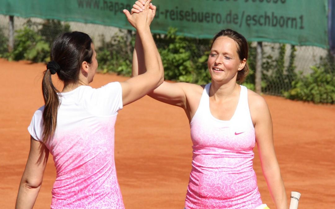 DA 30 tennis 65 eschborn – Krimi mit Happy End