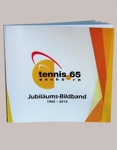 Jubiläums-Bildband