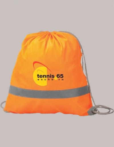 Beutel für Tennisschuhe