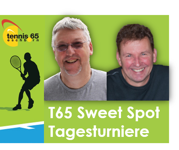 Tagesturnier T65 Sweet Spot
